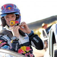 FIA WORLD RALLY CHAMPIONSHIP ITALY SARDEGNA
